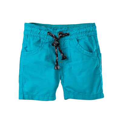 Toddler Boy Demin Shorts