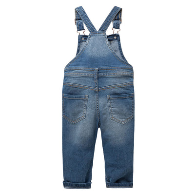 Toddler Boy Bibs Overall