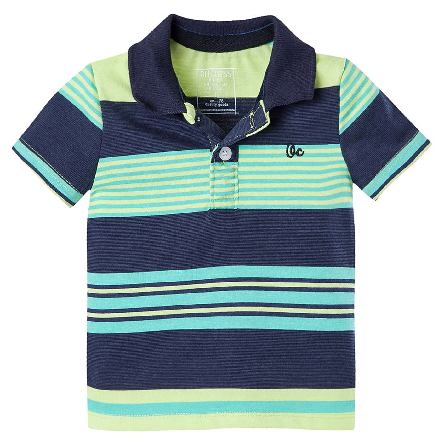 71ab09f6e Polo Shirts for Toddler Boys - OFFCORSS USA