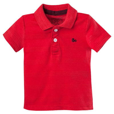 Polo Shirts for Toddler Boys