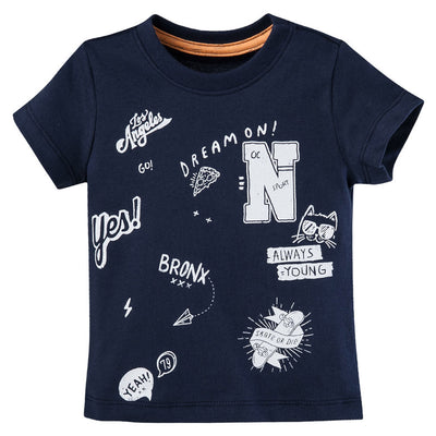Toddler Boy Tshirts
