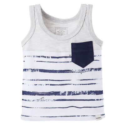 Tank Tops for Toddler Boys