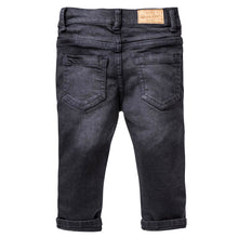 Toddler Boy Denim Jeans