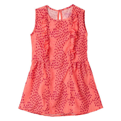 28c17d6dface4 Beach Cover up Dresses for Toddler Girl - OFFCORSS USA