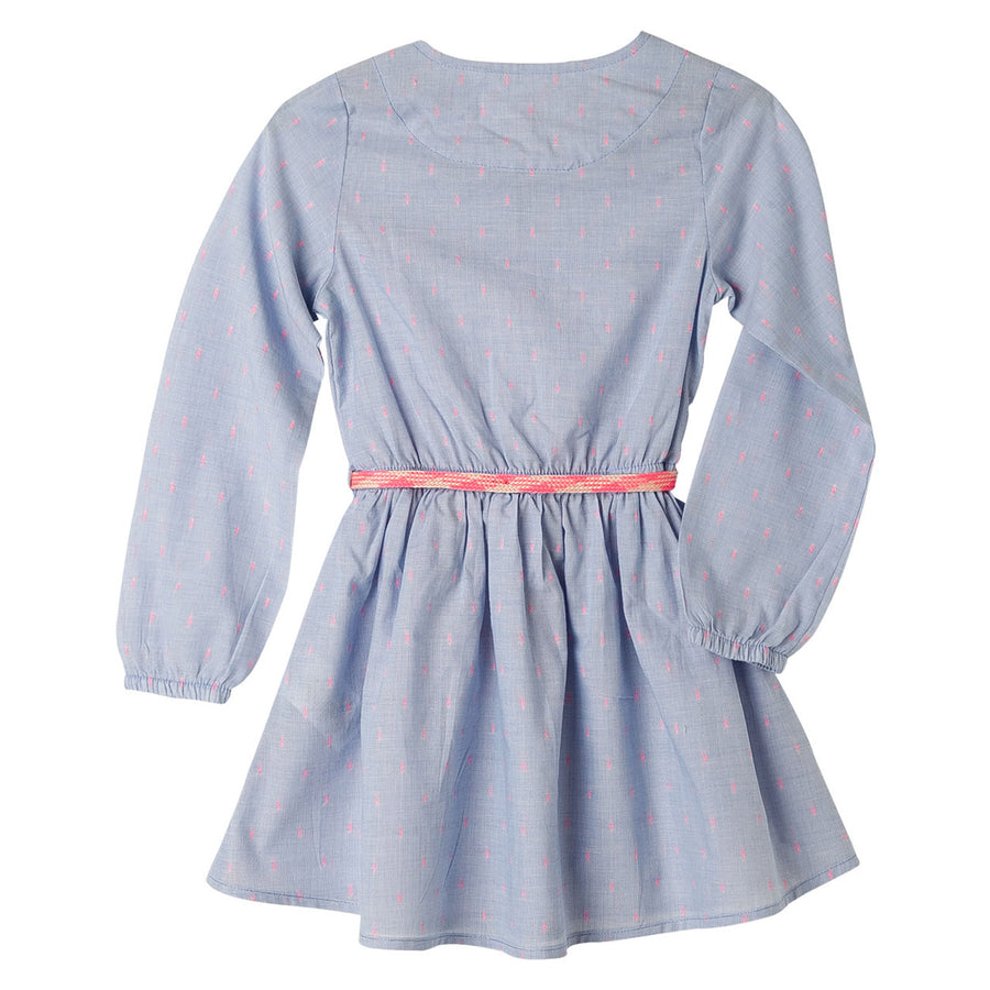Beautiful Long Sleeve Casual Dresses
