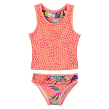 Tankini Swimsuits for Toddler Girl
