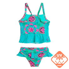 Toddler Girl Swimwear Suit