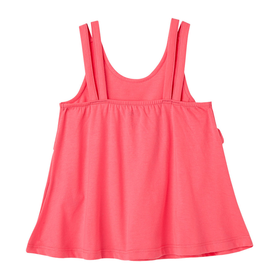 Sleeveless Shirts for Toddler Girl