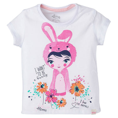 Fancy Tshirts for toddler Girl