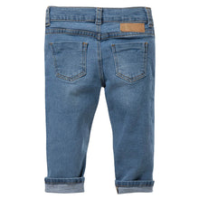 Denim Jeans for toddler Girl