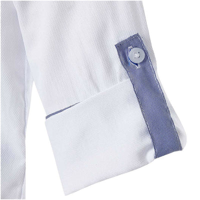 Boys Long Sleeve Button Down Shirts