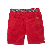 Boys Chino Shorts Trendy Cut
