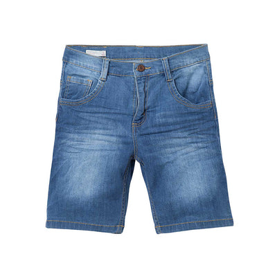Boy Denim Shorts