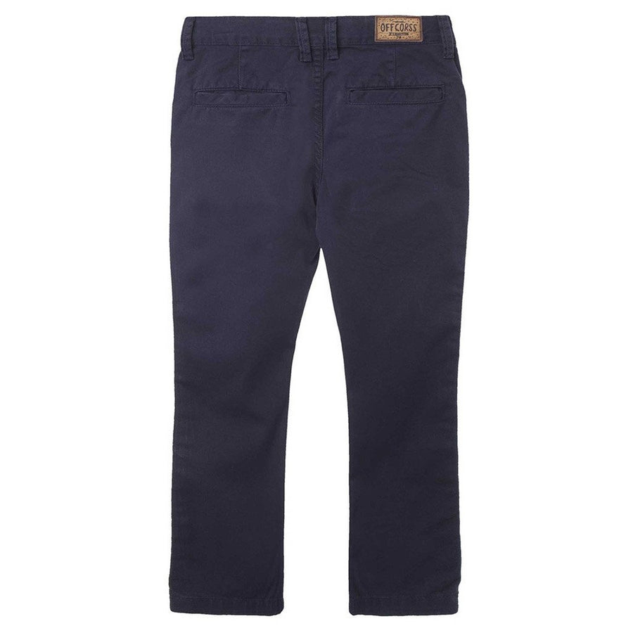 Boys Trousers Classic Cut