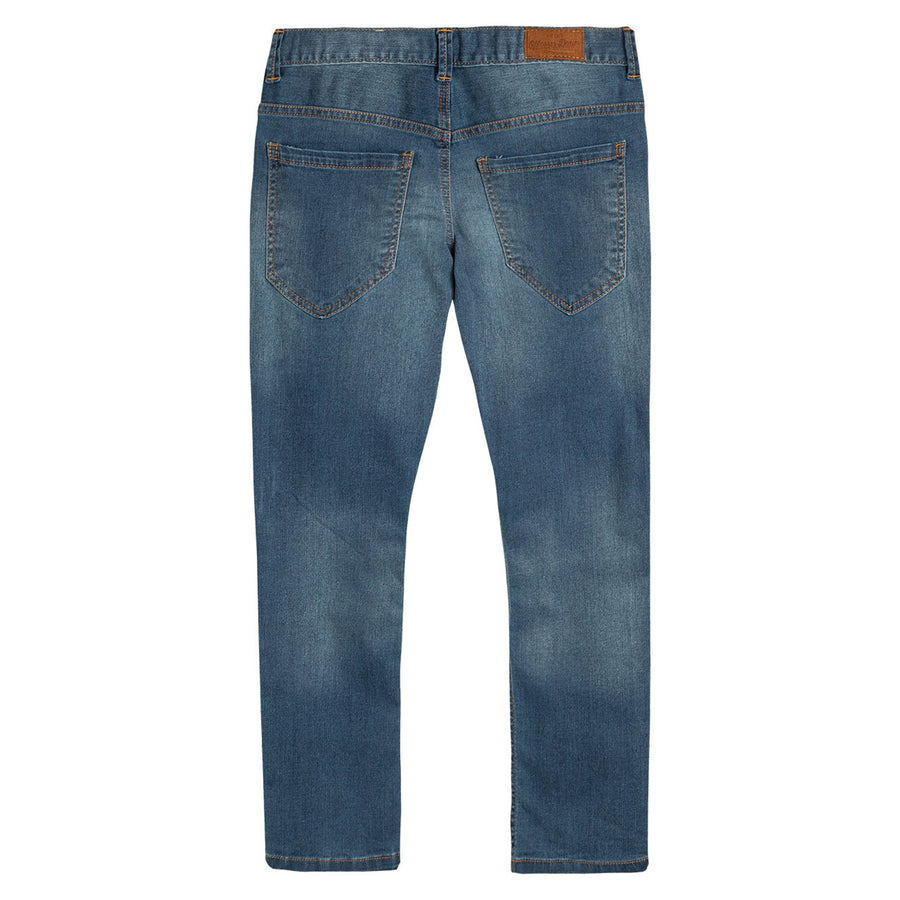 Boys Jeans Regular Fit