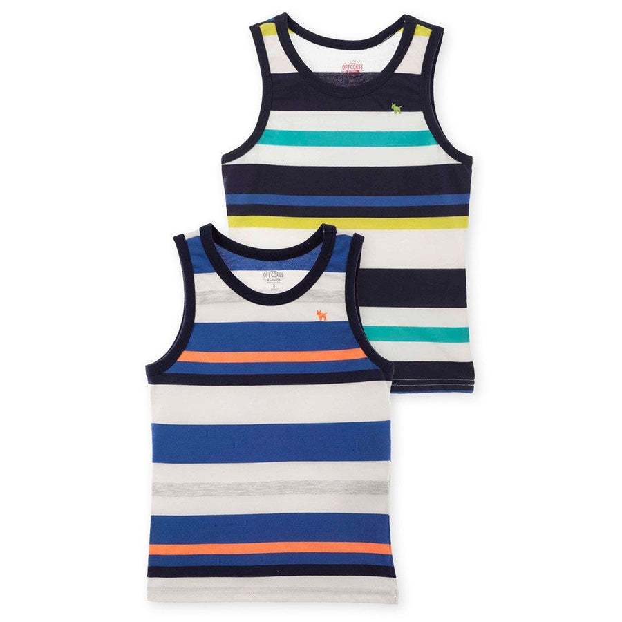 Tank Top Shirt Clothing 2Pack