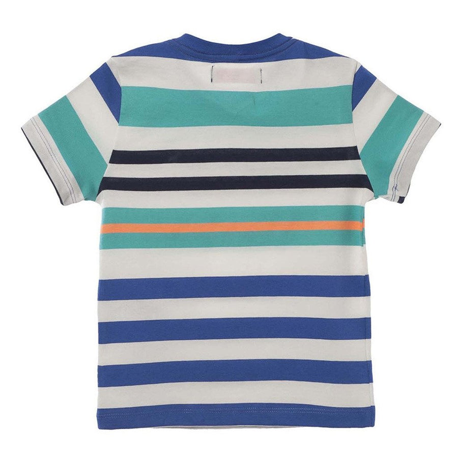 Boys Striped Tshirts