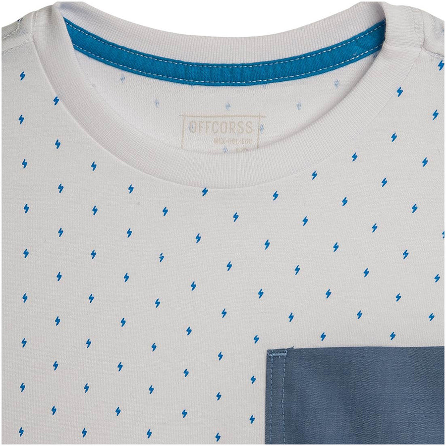 Pocket T Shirts for Boys