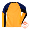Long Sleeve Rash Guard for Boys
