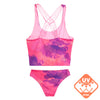 Girls Tankini Body Swimsuit