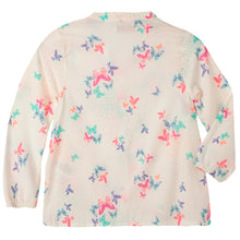 Girls Long Sleeve Shirts