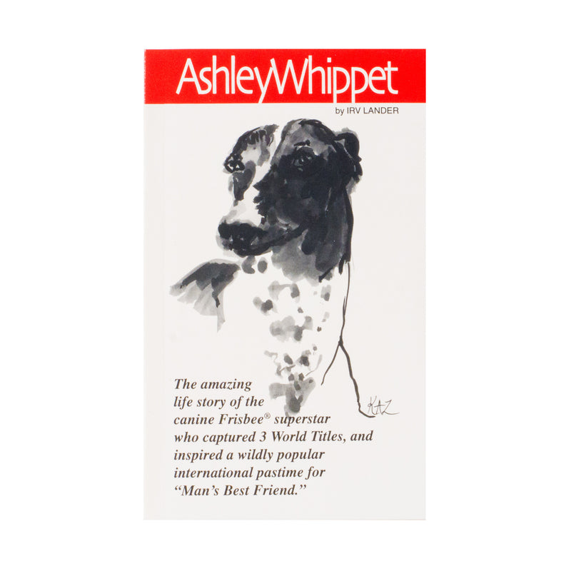 Ashley Whippet Biography