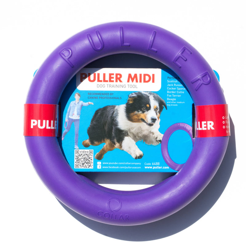 Puller Dog Training Tool