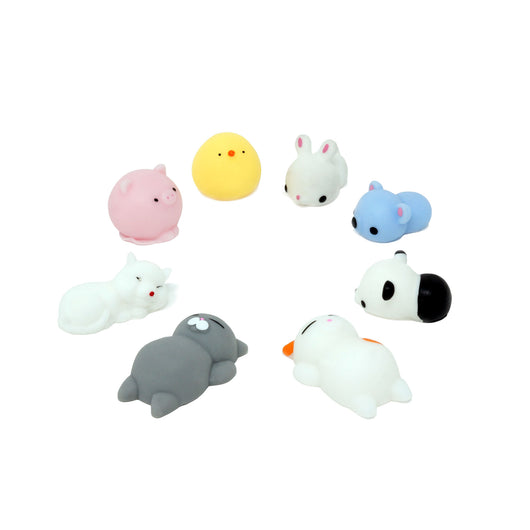 Revo Toys Animal Squishies Zoo