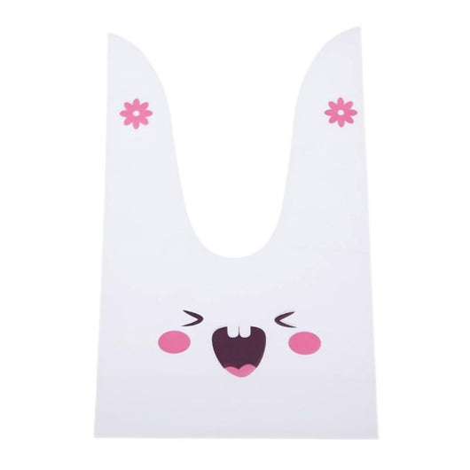 ALL EARS - Cute Rabbit Ear Party Favour Bags (Set of 50)