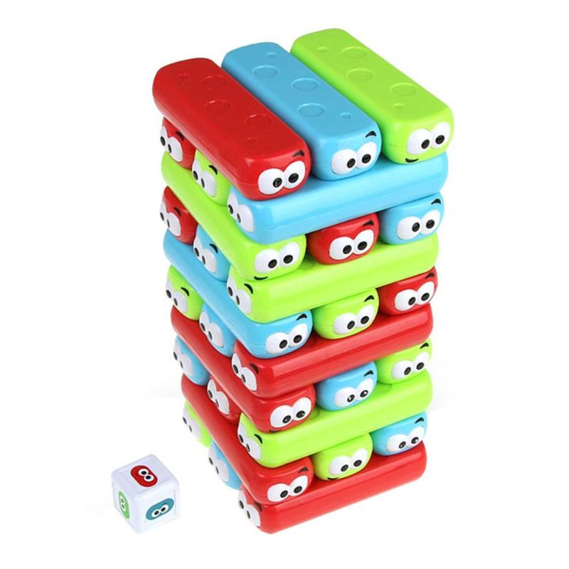 FUNKISTACK - The All New Stacking Toy Brain Teaser