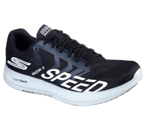 Skechers Men's Go Run Razor 3 Hyper