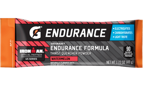 Gatorade Endurance Carb Energy Drink