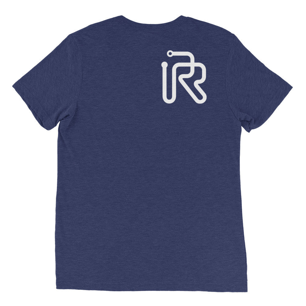 RRC Front-Back Tee