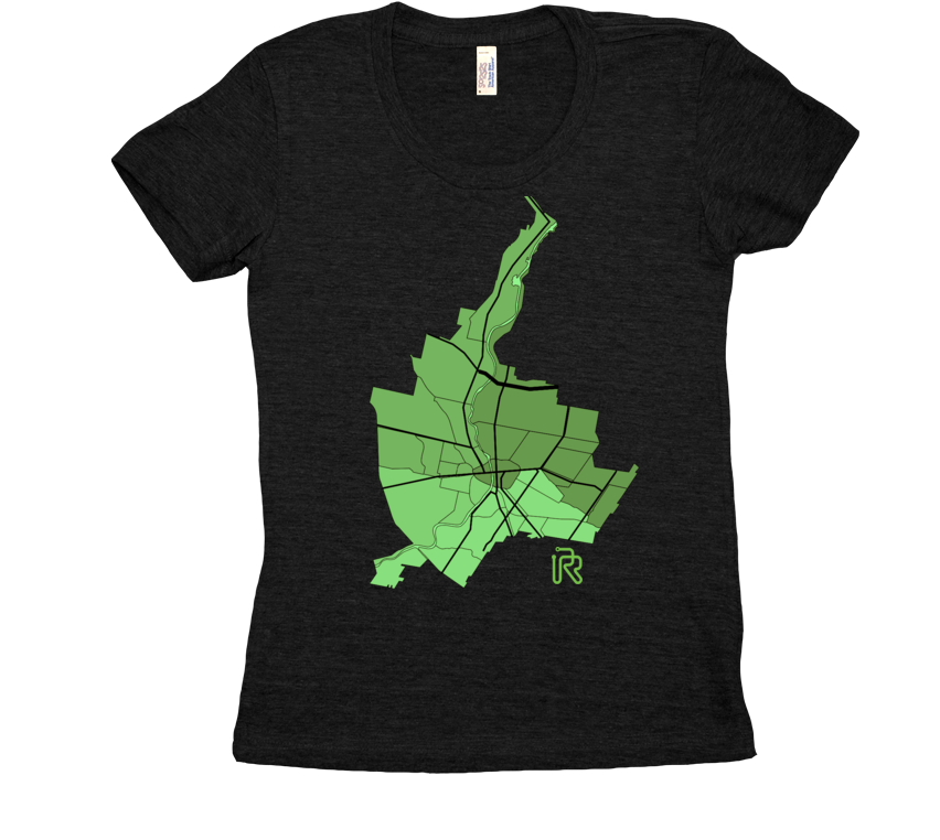 Rochester City Tee
