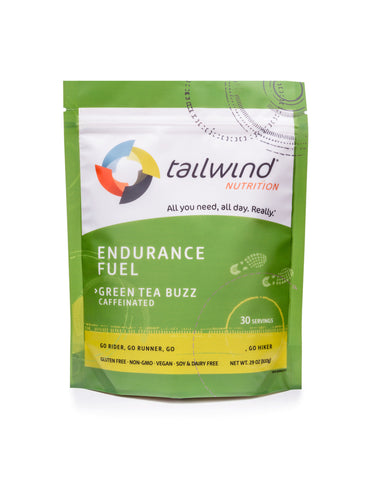 Tailwind End Fuel 30
