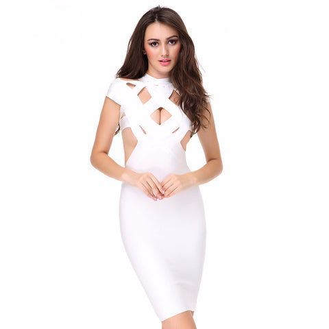 Cali Bandage Dress