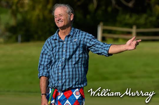 William Murray Golf: Now Open for Business