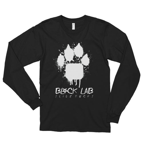Big Paw Logo Long Sleeve