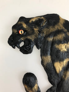 Tiger 3D Wall Art