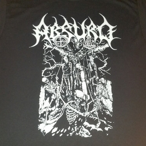 ABSURD Hangmen Official T-Shirt