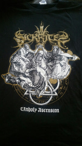 "SICKRITES ""Unholy Ascension"" Official T-Shirt (SIZE 2XL)"