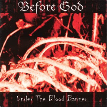 "BEFORE GOD ""Under the Blood Banner"" Pro-Tape"
