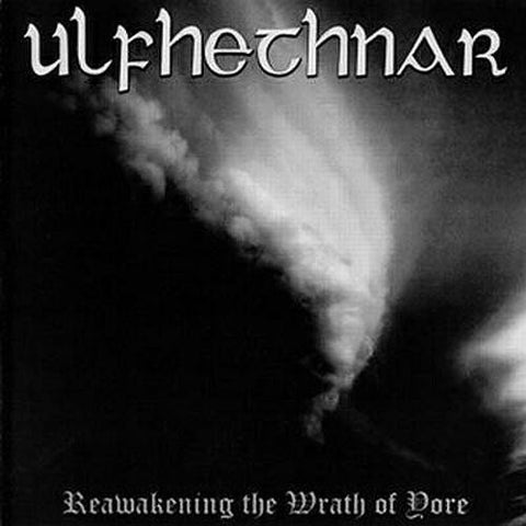 "ULFHETHNAR ""Reawakening the Wrath of Yore"" CD"
