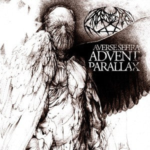 "AVERSE SEFIRA ""Advent Parallax"" CD"