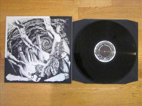 "EMBRACE OF THORNS ""Darkness Impenetrable"" 12"" LP"