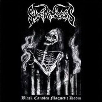 "SHAMBLES ""Black Candles Magnetic Doom"" Pro-Tape"