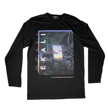 Crystal Eyes Tour Long Sleeve
