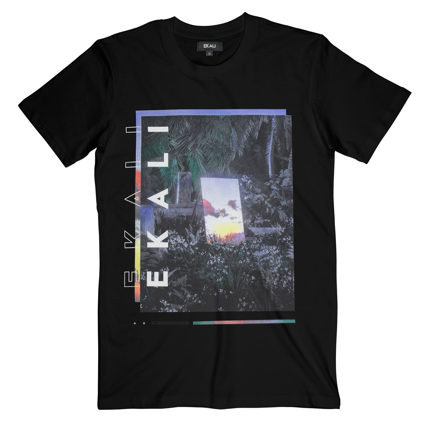 Crystal Eyes Tour Tee