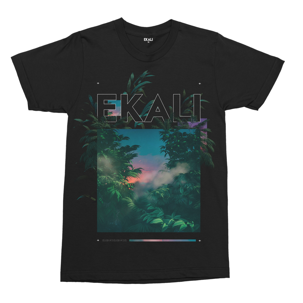 Ekali Jungle Tee