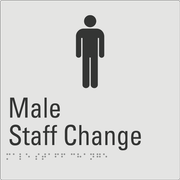 Male Staff Change